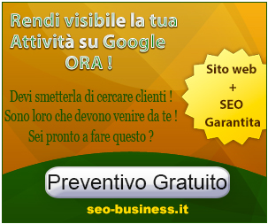 Web Agency SEO Business