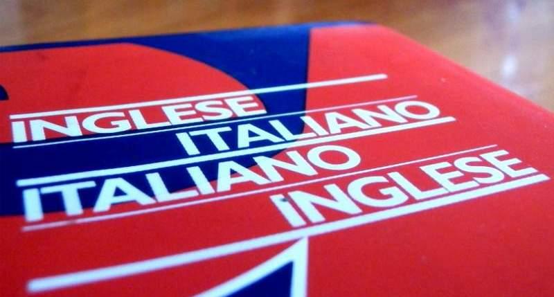 voglio imparare l inglese